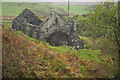 NM7410 : Ruined watermill, near Achfolla, Isle of Luing by Tom Richardson