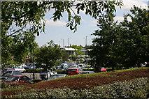SK2003 : Ventura Retail park  (4) by Chris' Buet
