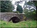 NY1525 : High Mill Bridge by Roger Smith