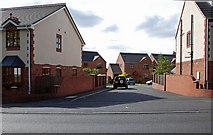 SO9186 : Delph Road, Brierley Hill by Brian Clift