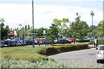 SK2003 : Ventura Retail Park  (11) by Chris' Buet