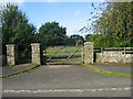 NY7287 : Site of Falstone First School by Les Hull