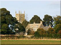 SO9700 : Church Farm, Coates by Brian Robert Marshall