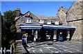 SX0588 : XIV Century Gift Shop in Tintagel by Steve Daniels