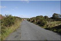 NJ8813 : Old Road by Bill Harrison