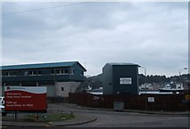 NM8529 : Welcome to Oban Ferry Terminal by Peter Barr