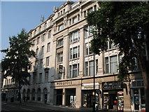 TQ2881 : Baker Street, W1 by Mike Quinn