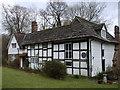 TQ1023 : Blue Idol Quaker Meeting House, Coneyhurst, West Sussex by nick macneill