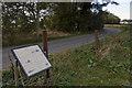 SE7726 : Mill Lane, Kilpin by Paul Harrop
