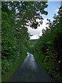 SO3474 : Bridgend Lane, Bucknell by Chris Gunns