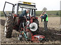TL6074 : Strictly Come Ploughing by Michael Trolove