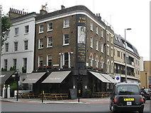 TQ3179 : The Ring, Blackfriars Road, London by Richard Rogerson