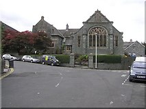 NY3704 : Methodist Church, Ambleside by Kenneth  Allen