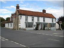 SU2771 : Ramsbury: The Bell by Nigel Cox