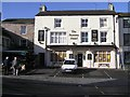 NY7708 : The Pennine Hotel, Kirkby Stephen by Kenneth  Allen