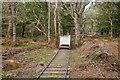 SU2705 : Warwickslade Cutting: running the railway by Peter Facey