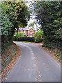 SU6853 : Rural dwelling by Sandy B