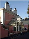 SX9164 : Villa on Ash Hill Road, Torquay by Derek Harper