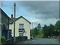 SO3381 : B4368 at Clunton by Chris Gunns