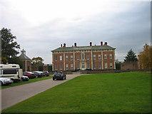 SE5158 : Beningbrough Hall by Les Hull