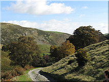 SJ1335 : Graig Fawr by Richard Green