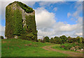 R4083 : Castles of Munster: O'Brien's, Clare by Mike Searle