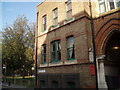 TQ3480 : St Peters Church Wapping by Paul Gillett