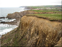SS2006 : The coast  at Bude by Philip Halling