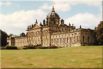 SE7170 : Castle Howard by Keith Evans