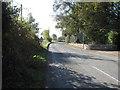 SJ6353 : Monks Lane, Acton by John S Turner