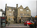 SD4198 : Barclays Bank, Windermere by Alexander P Kapp