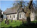 TG1835 : All Saints church by Evelyn Simak