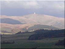 NS8810 : Lowther Hill by Oliver Dixon
