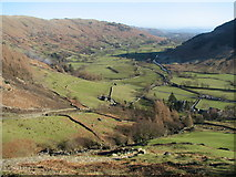NY2906 : Great Langdale by K  A