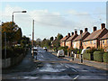 SK5342 : Coleby Road by Alan Murray-Rust