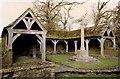 SU7833 : Blackmoor War Memorial by Michael FORD