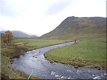 NO1485 : Upstream Water of Clunie by Stanley Howe