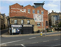 SE1633 : Bradford Playhouse by Jaggery