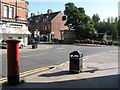 NZ2665 : Junction of Osborne Avenue and Jesmond Road by Mike Quinn