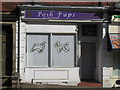 NZ2665 : Posh Pups of Jesmond, Osborne Avenue by Mike Quinn
