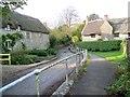 ST5707 : Street Scene, Melbury Osmond by Maigheach-gheal