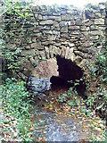 SE2768 : Stone Arch by Matthew Hatton