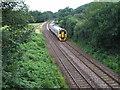 SX1063 : Great Western Main Line by David Ashcroft