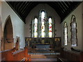 NZ0461 : Bywell St. Andrew - chancel by Mike Quinn