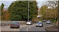 J3470 : The Annadale Embankment, Belfast (3) by Albert Bridge