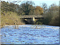 SE3967 : The Borough Bridge by Alan Murray-Rust