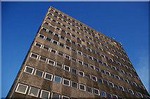 J3373 : Fanum House, Belfast (3) by Albert Bridge