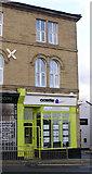 SE1437 : castle Residential Properties - Otley Road by Betty Longbottom