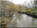 SX3584 : River Tamar - downstream by Jonathan Billinger