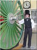 SU1484 : Isambard Kingdom Brunel by Colin Smith